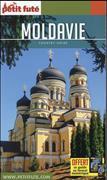 Cover-Bild zu MOLDAVIE 2016