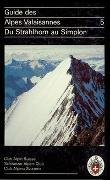 Cover-Bild zu Guide des Alpes Valaisannes 5