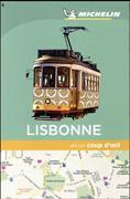 Cover-Bild zu Lisbonne