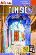 Cover-Bild zu Tunisie