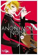 Cover-Bild zu Fukuyama, Ryoko: Anonymous Noise 10
