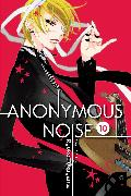 Cover-Bild zu Ryoko Fukuyama: Anonymous Noise, Vol. 10