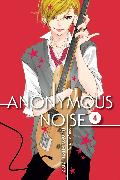 Cover-Bild zu Ryoko Fukuyama: Anonymous Noise, Vol. 4