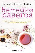 Cover-Bild zu Remedios caseros / Handbook of Home Remedies