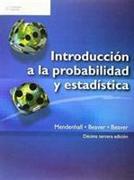 Cover-Bild zu Introducción a la Probabilidad y Estadística