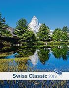 Cover-Bild zu Cal. Swiss Classic Ft. 31x40 2018