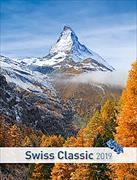 Cover-Bild zu Cal. Swiss Classics Ft. 31x40 2019