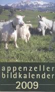 Cover-Bild zu Appenzeller Bildkalender 2009