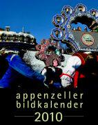 Cover-Bild zu Appenzeller Bildkalender 2010