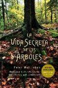 Cover-Bild zu Vida Secreta de Los Arboles