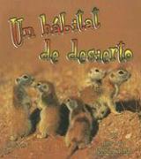 Cover-Bild zu Un Habitat de Desierto