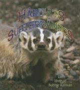 Cover-Bild zu Habitats Subterraneos