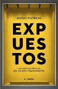 Cover-Bild zu Expuestos / Exposed