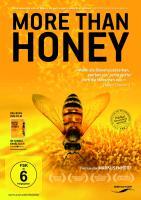 Cover-Bild zu More than Honey