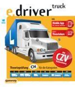 Cover-Bild zu e.driver truck - Version 2.0
