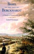 Cover-Bild zu Basel in the Age of Burckhardt
