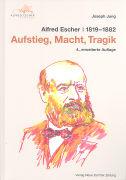 Cover-Bild zu Alfred Escher (1819-1882)
