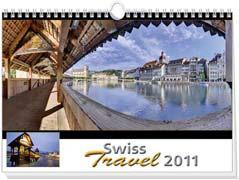 Cover-Bild zu Swiss Travel 2011
