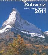 Cover-Bild zu Schweiz 2011