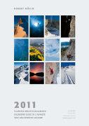 Cover-Bild zu Schweizer Bergsteiger-Kalender 2011