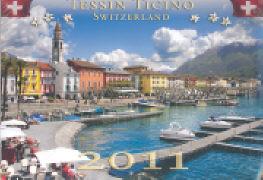 Cover-Bild zu Tessin Ticino 2011