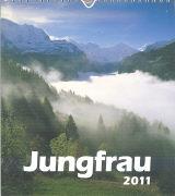 Cover-Bild zu Jungfrau 2011