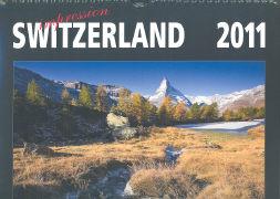 Cover-Bild zu Impression Switzerland 2011