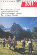 Cover-Bild zu Kleiner Schweizer Kalender 2011