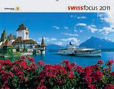 Cover-Bild zu Swiss Focus 2011