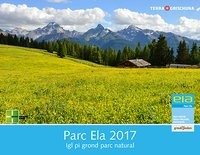 Cover-Bild zu Parc Ela 2017