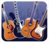 Cover-Bild zu Mouse Mat Guitars