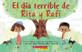 Cover-Bild zu Deedy, Carmen Agra: El Día Terrible de Rita Y Rafi (Rita and Ralph's Rotten Day)