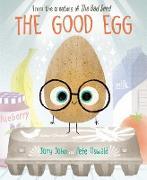 Cover-Bild zu John, Jory: The Good Egg