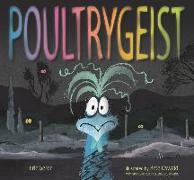 Cover-Bild zu Geron, Eric: Poultrygeist