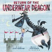 Cover-Bild zu Rothman, Scott: Return of the Underwear Dragon