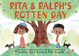 Cover-Bild zu Deedy, Carmen Agra: Rita and Ralph's Rotten Day