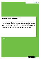 Cover-Bild zu Propuesta de Procedimiento para evaluar atributos internos de software aplicado a la Herramienta de Autor Web CRODA