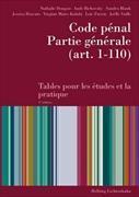 Cover-Bild zu Code pénal, Partie générale