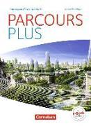 Cover-Bild zu Parcours plus. Nouvelle édition. Lese- und Arbeitsbuch