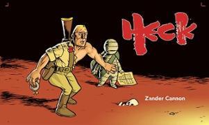 Cover-Bild zu Cannon, Zander: Heck