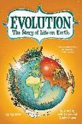 Cover-Bild zu Hosler, Jay: Evolution: The Story of Life on Earth