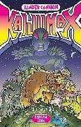 Cover-Bild zu Zander Cannon: Kaijumax Season 1