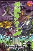 Cover-Bild zu Zander Cannon: Kaijumax Deluxe Edition, Vol. 2