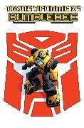 Cover-Bild zu Cannon, Zander: Transformers: Bumblebee