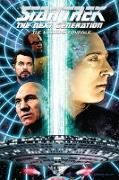 Cover-Bild zu Braga, Brannon: Star Trek: The Next Generation - The Missions Continue