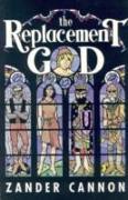Cover-Bild zu Cannon, Zander: Replacement God