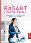 Cover-Bild zu Rasant entspannt (eBook) von Fessler, Norbert