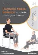 Cover-Bild zu Progressive Muskel-Relaxation nach Jacobson von Fessler, Norbert