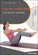 Cover-Bild zu Yoga der Achtsamkeit von Fessler, Norbert