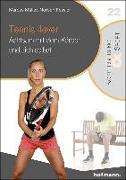Cover-Bild zu Tennis 4ever von Müller, Marcus
